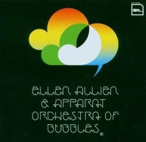 Orchestra Of Bubbles album cover