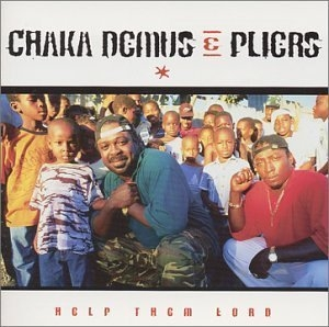Help Them Lord album cover