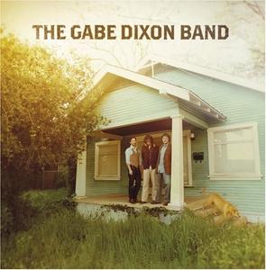 Gabe Dixon Band album cover