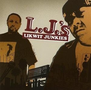 The L.J.'s album cover