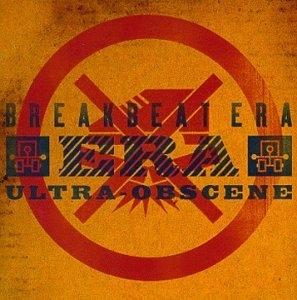 Ultra-Obscene album cover