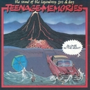 Teenage Memories: Alone I... album cover