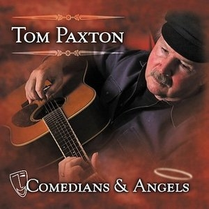 Comedians & Angels album cover