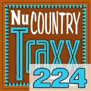 ERG Music: Nu Country Traxx, Vol. 224 (D... album cover