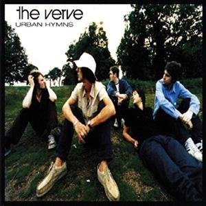 Urban Hymns album cover