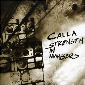 Strength In Numbers album cover
