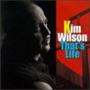 That's Life album cover