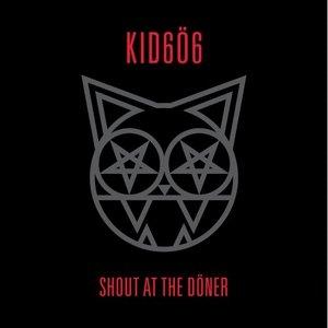 Shout At The Döner album cover