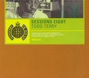 Ministry Of Sound: Sessio... album cover