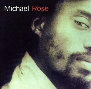 Michael Rose album cover
