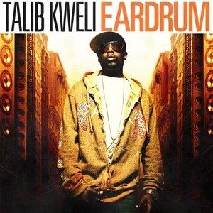 Eardrum album cover