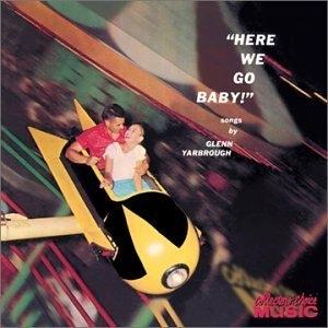 Here We Go Baby album cover