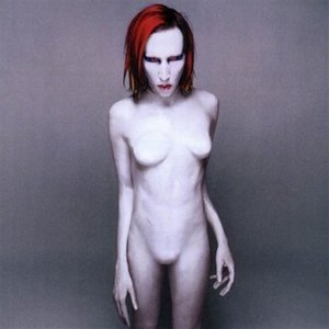 Mechanical Animals album cover