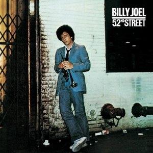 52nd Street album cover