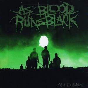 Allegiance album cover