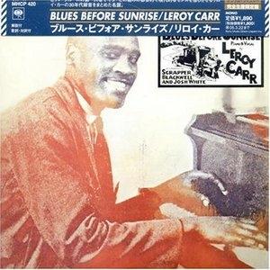 Blues Before Sunrise album cover