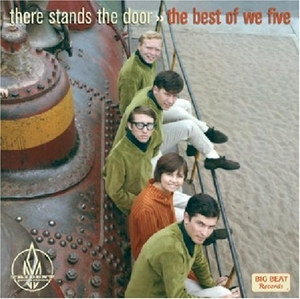 There Stands The Door: The Best Of We Five album cover