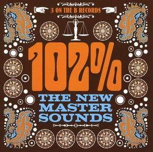 102% album cover