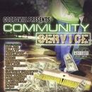 Coopdvill Presents: Commu... album cover