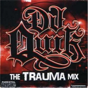 The Trauma Mix album cover