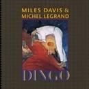 Dingo album cover