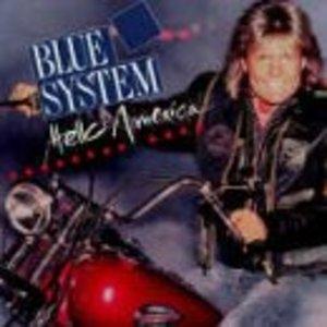 Hello America album cover