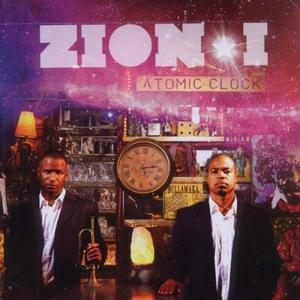 Atomic Clock album cover
