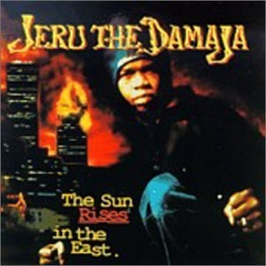 The Sun Rises In The East album cover