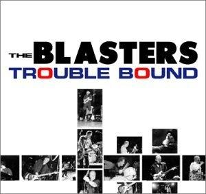Trouble Bound album cover