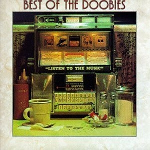 Best Of The Doobies (Warner Bros) album cover