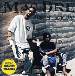 Rapper Gone Bad album cover