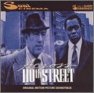 Across 110th Street: Original Motion Picture Soundtrack  (Deluxe Edition) album cover