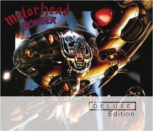 Bomber (Deluxe) album cover