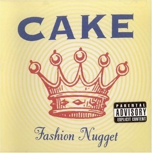 Fashion Nugget album cover