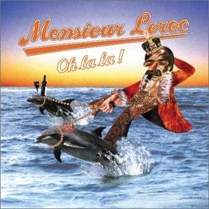 Oh La La! album cover