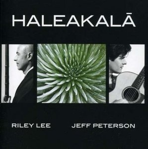 Haleakala album cover