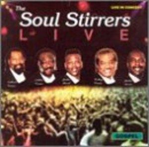 Live In Concert album cover