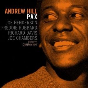 Pax album cover
