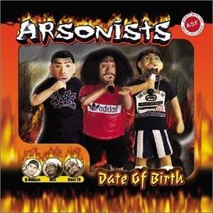 Date Of Birth album cover