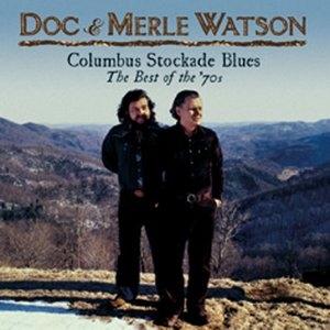 Best Of The 70s: Columbus Stockade Blues album cover