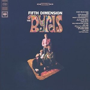 Fifth Dimension (Exp) album cover