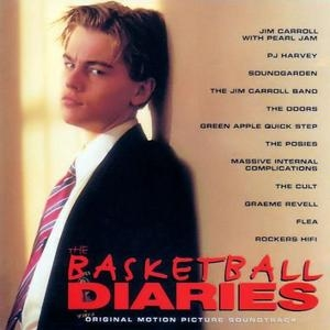 The Basketball Diaries: Original Motion Picture Soundtrack album cover