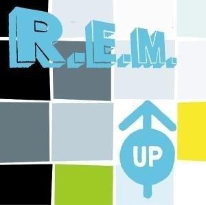 Up album cover