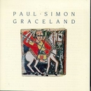 Graceland album cover