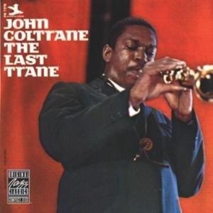 The Last Trane album cover