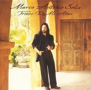 Trozos De Mi Alma album cover