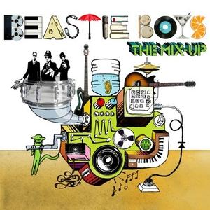 The Mix-Up album cover