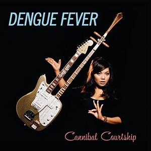Cannibal Courtship album cover