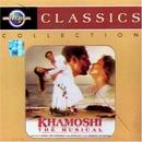 Khamoshi-The Musical album cover