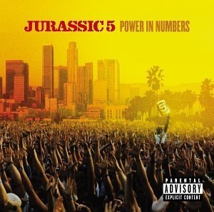 Power In Numbers album cover